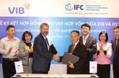IFC cấp tín dụng xanh cho Việt Nam