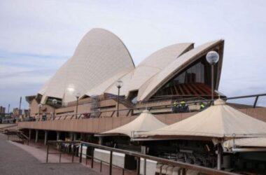 Kinh tế Úc bị âm 10% do COVID-19