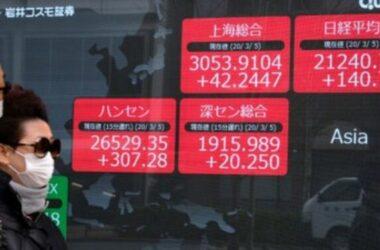 Á châu và đại dịch kinh tế