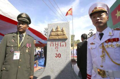 Campuchia sẽ gửi bản đồ biên giới với Việt Nam lên LHQ