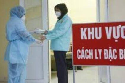 Việt Nam tuyên bố 'kiểm soát tốt' dịch COVID