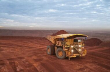 Đầu tư của Trung Quốc vào Úc giảm 47%
