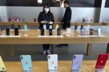 Apple dời sản xuất khỏi Trung Quốc: Chuyện không dễ?