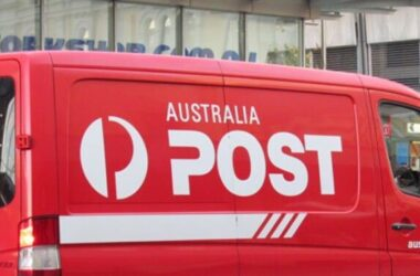 Bưu Điện Úc thông báo 4,000 việc làm mùa Xmas2020