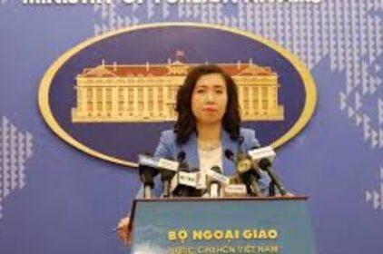 Việt Nam muốn nối lại đàm phán COC