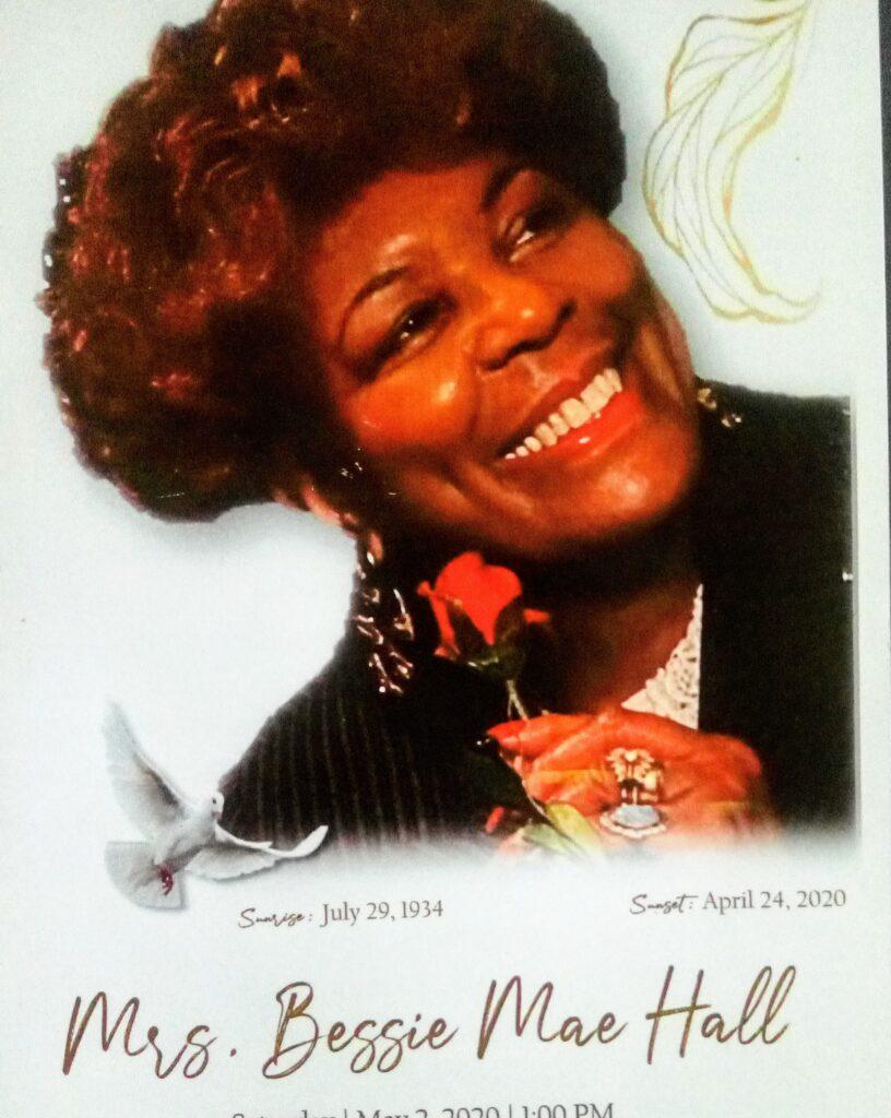 Bessie Hall