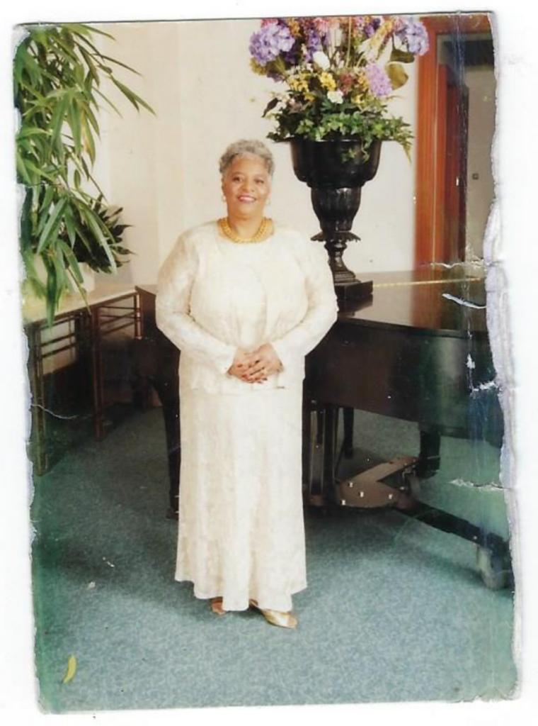Juanita Edwards