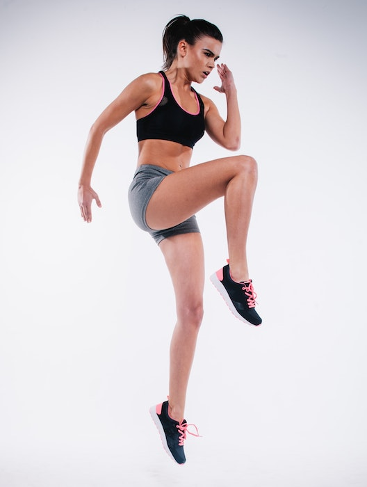 5 Dynamic Warm-Up Exercises to Fire Up Your Workout