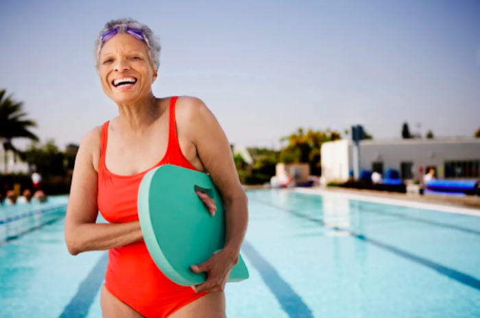 7 Ways a Plant-Based Diet Can Help Women Stay Active