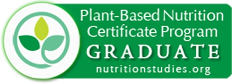 plant-based certified