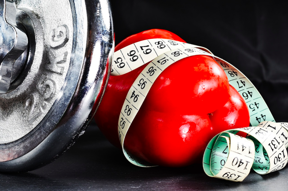 Time for a Change: Four Tips for Getting Started Losing Weight