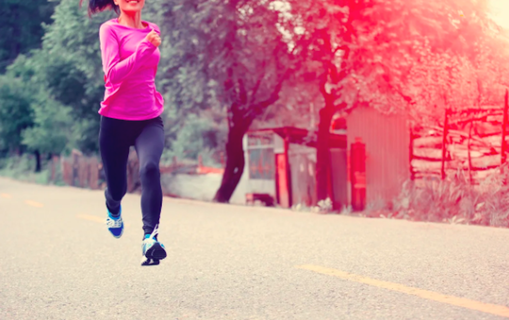 Improving Running Performance with a Plant-Based Diet