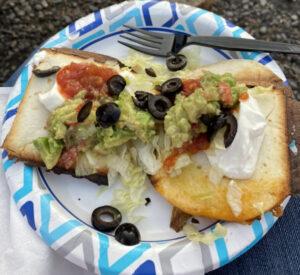 Pie Iron Street Taco