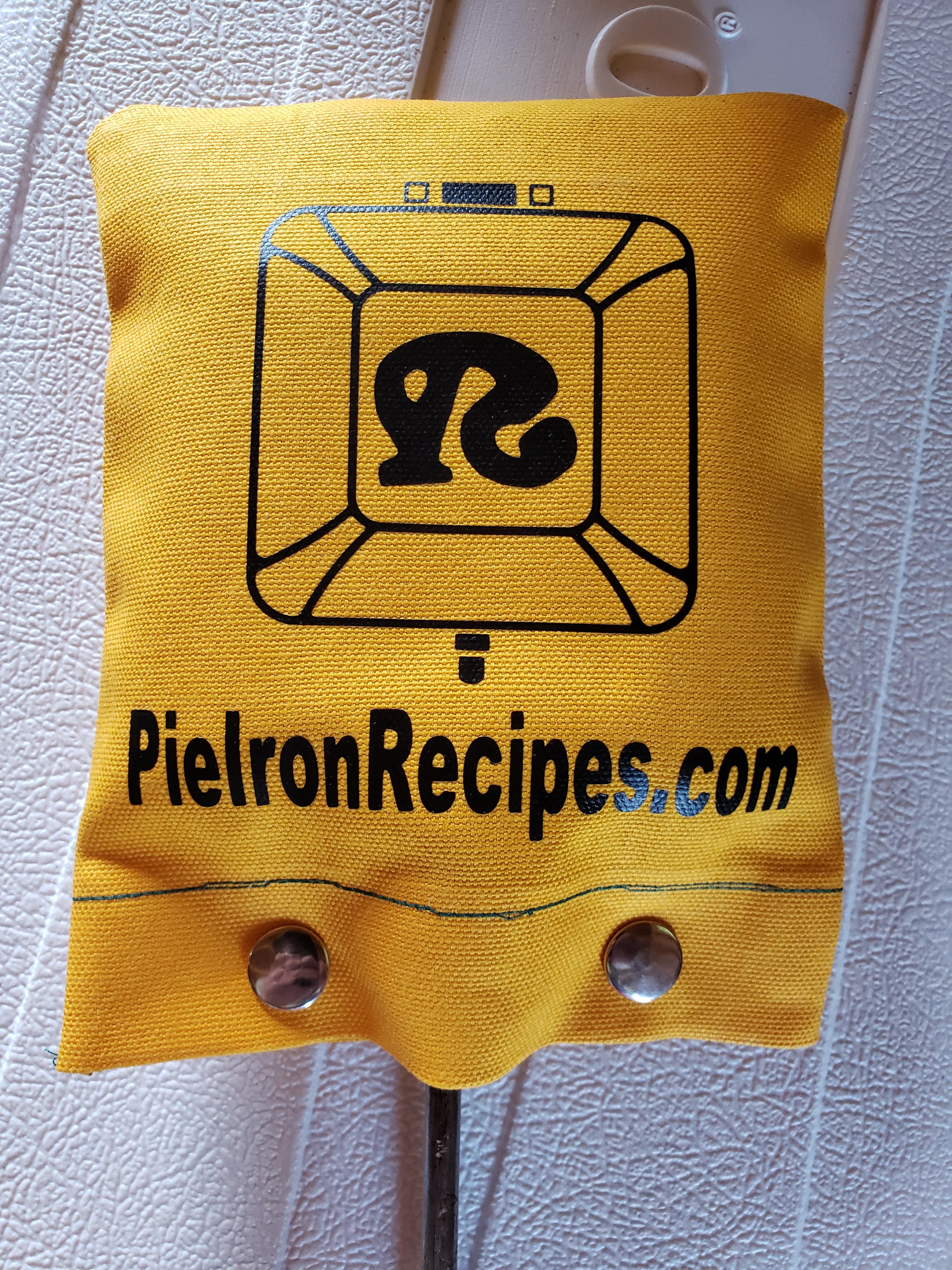 Pie Iron Recipes Pie Iron Cover