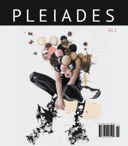 Pleiades Issue 41.1