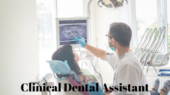 Administrative Dental Assistant-5