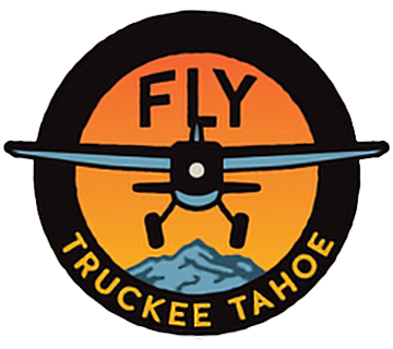 Fly Truckee Tahoe