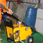Surface Preparation and Air Equipment Manufacturer