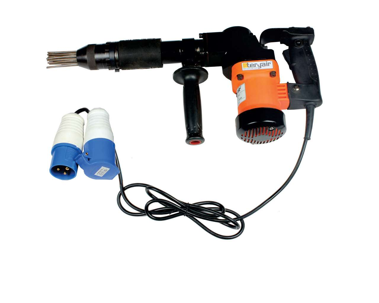 ENSXXX Electric Needle Gun