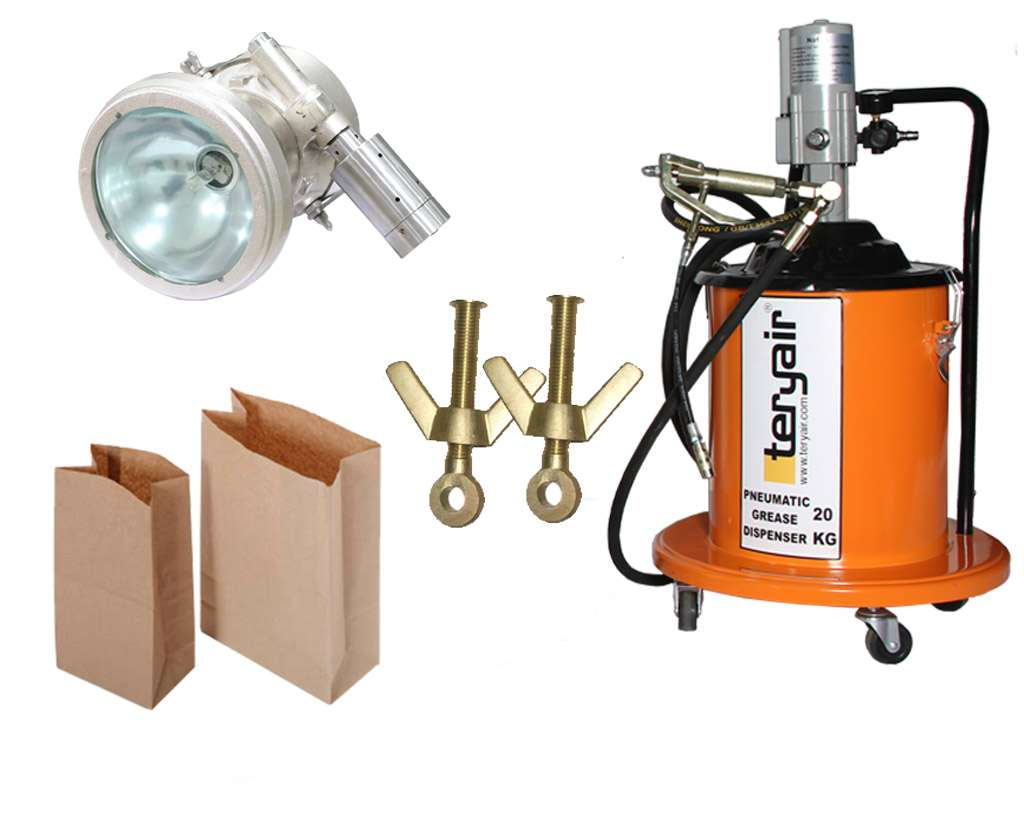 IMPA General Products