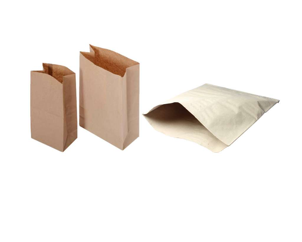 Paper Recycling Bags