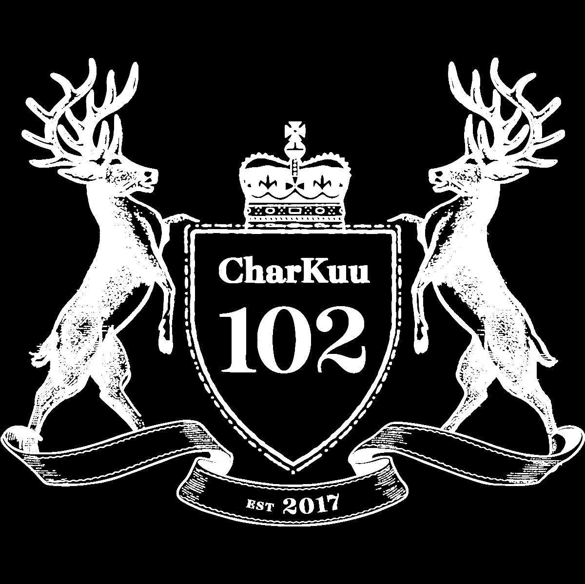 CHARKUU 102