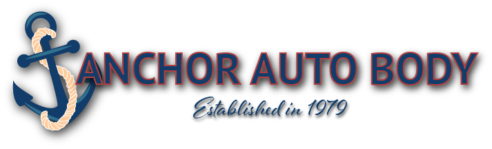 Anchor Auto Body