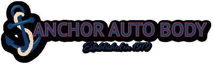 Anchor Auto Body