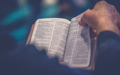 What's in the Scriptures? | At the Heart of It Series | Message 4 of 4