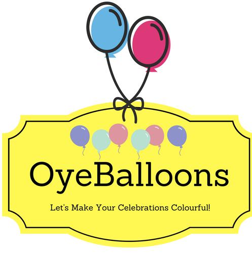 OyeBalloons.com