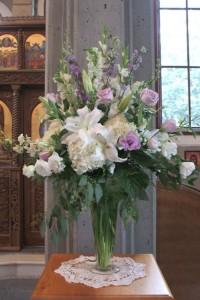 church wedding 2