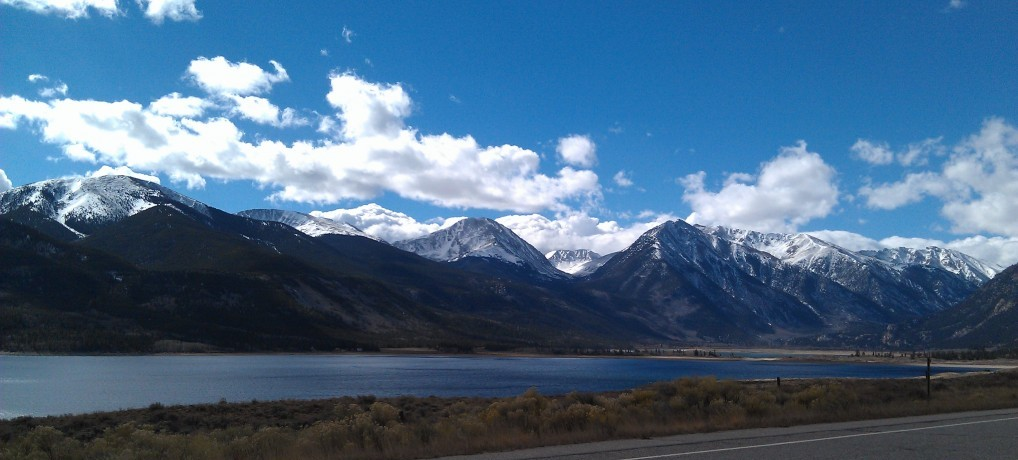 Twin Lakes Colorado: The Crossroads For Adventure In The Rockies.