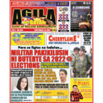 MILITAR PAKIKILUSIN NI DUTERTE SA 2022 ELECTIONS (Para sa ligtas na halalan)
