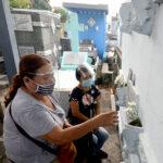 Hiling ng LGUs sa nat'l gov't 'MGA SEMENTERYO PAYAGAN NANG BUKSAN SA OCT. 30-31'