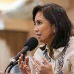 Robredo humingi ng paumanhin sa drug war victims 'HINDI KO NAPIGILAN MGA PATAYAN'
