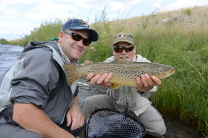 Madison-River-brown-trout-fly-fishing
