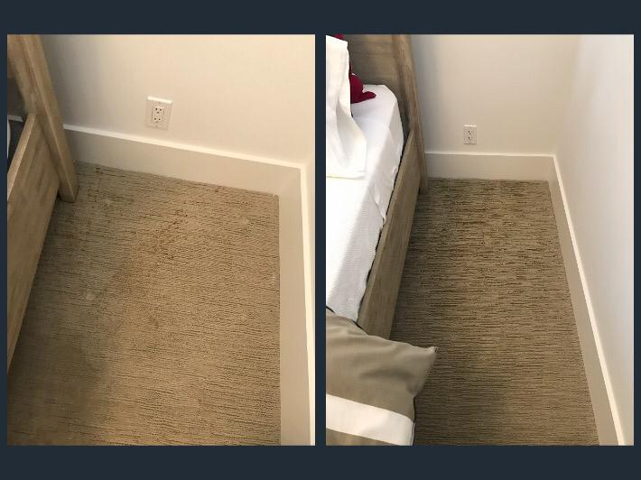 carpet cleaning mission viejo