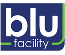 Blu   Commercial Cleaning, Decontamination, Yard Maintenance and Janitorial Services