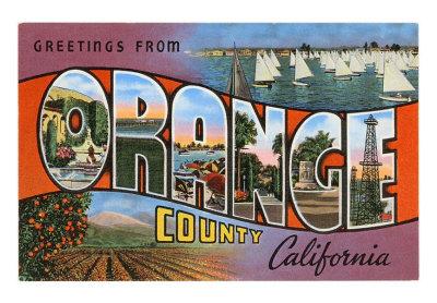Orange County Ground Penetrating Radar