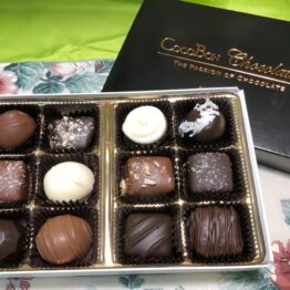 Chocolates Sampler