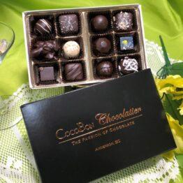 Signature Dark Chocolates
