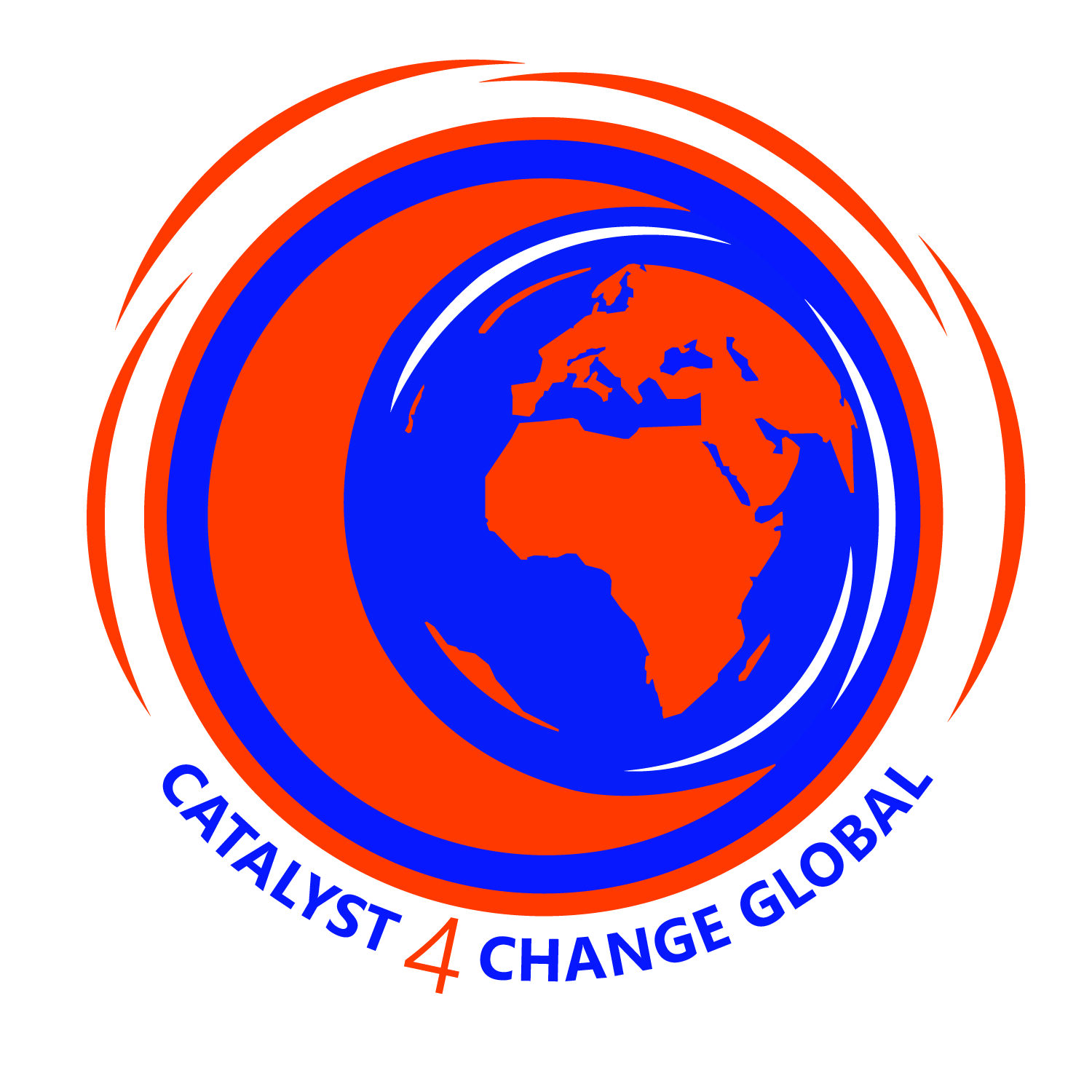 Catalyst 4 Change Global