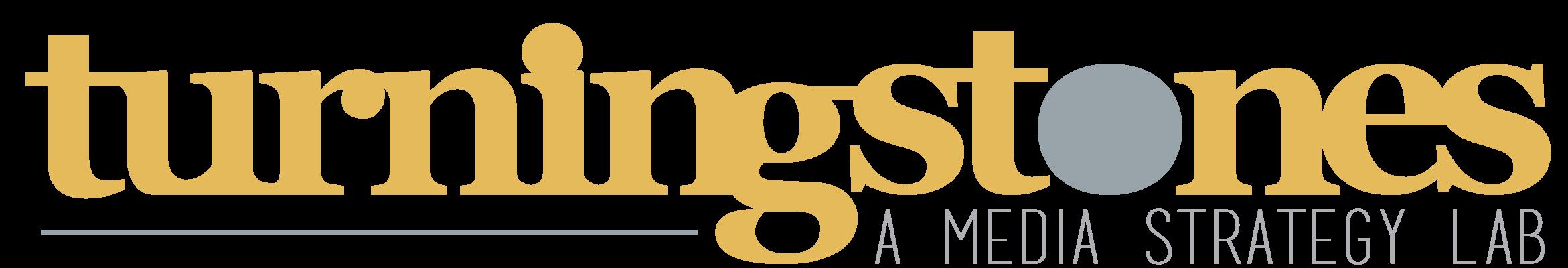 Turningstones Media Strategy Lab