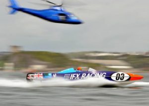 P1 Superstock / AquaX - GP of the Sea - Plymouth - 19/20 May 2012