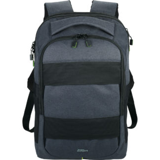 Zoom Power Stretch TSA 15.6 Computer Backpack
