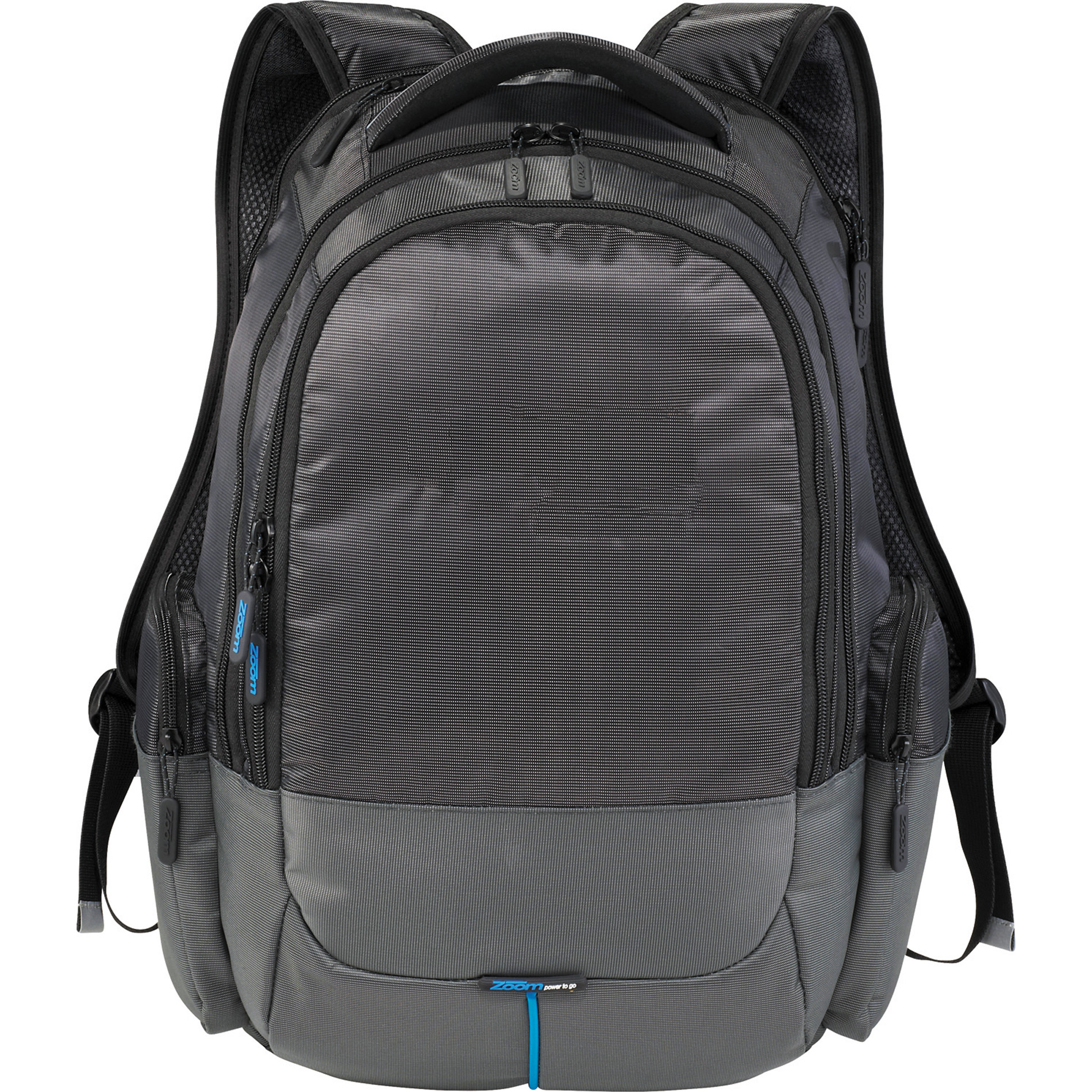 zoom covert security slim 15 computer backpack