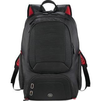 """elleven? Mobile Armor 17"""" Computer Backpack"""