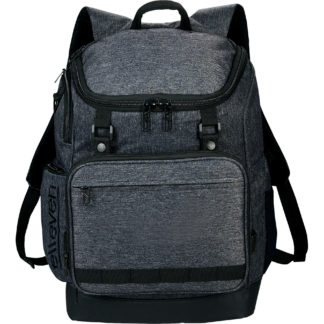 "elleven Modular 15"" Computer Backpack"