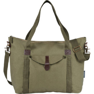 """Field & Co.? Scout 15"""" Computer Tote"""