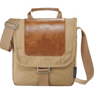 "Field & Co.? Cambridge 10"" Tablet Messenger Bag"